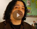 Video of GED Student, Justiniano