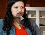 Video of GED student, Laura
