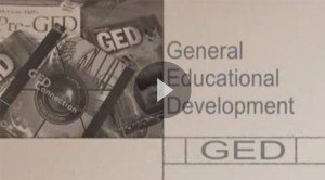 Click to learn more about the GED®Program.